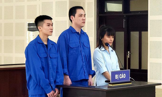 Chinese, Vietnamese jailed for harboring illegal entrants in Da Nang