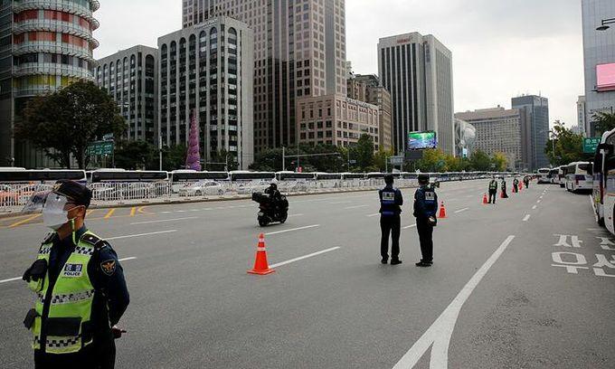 South Korean man turns himself in for murder of Vietnamese wife, probe on