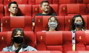 Competition or cooperation? A pandemic rethink for Vietnamese moviemakers