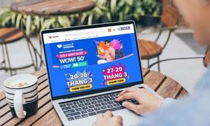 Vietnam dominates list of top Southeast Asian e-commerce sites