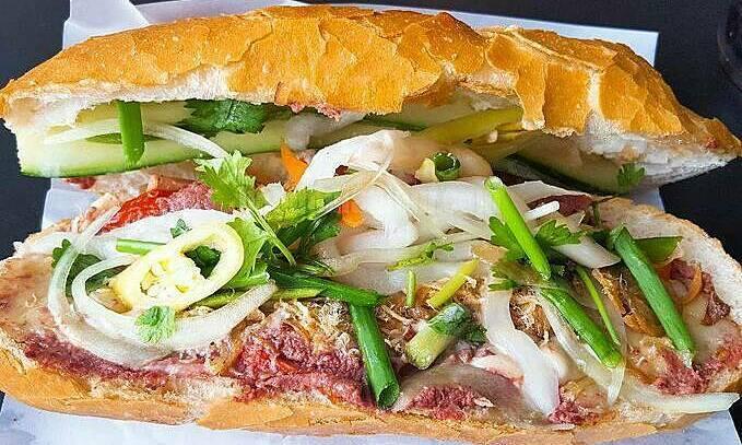 Vietnamese cuisine among top 10 most popular on Instagram