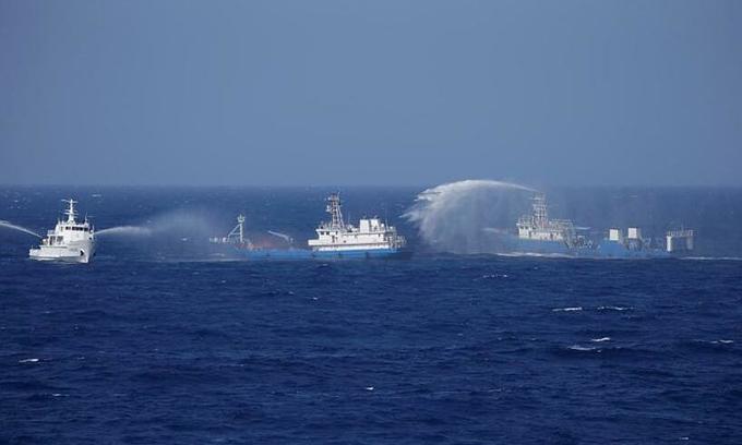 Scholars condemn increasing violence at sea as ASEAN discusses marine law