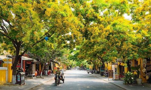Hoi An to spend $8.7 mln on firefighting project