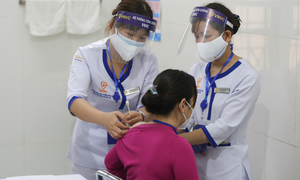 Two more Covid-19 cases detected in Hai Duong