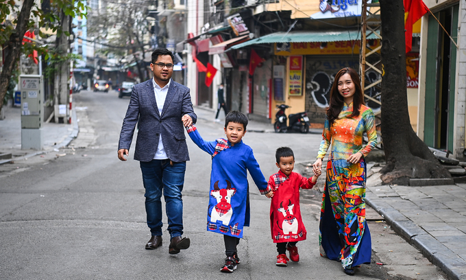 Vietnam climbs up in global happiness ranking
