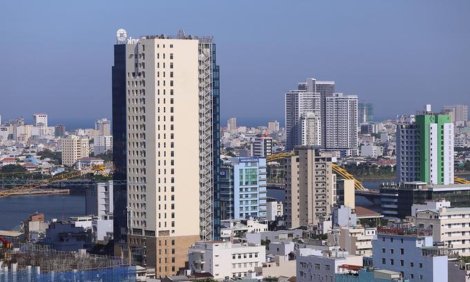 Da Nang to outline regional finance center project