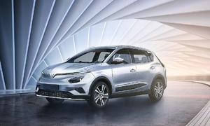 VinFast, Foxconn discuss partnership for electric car production