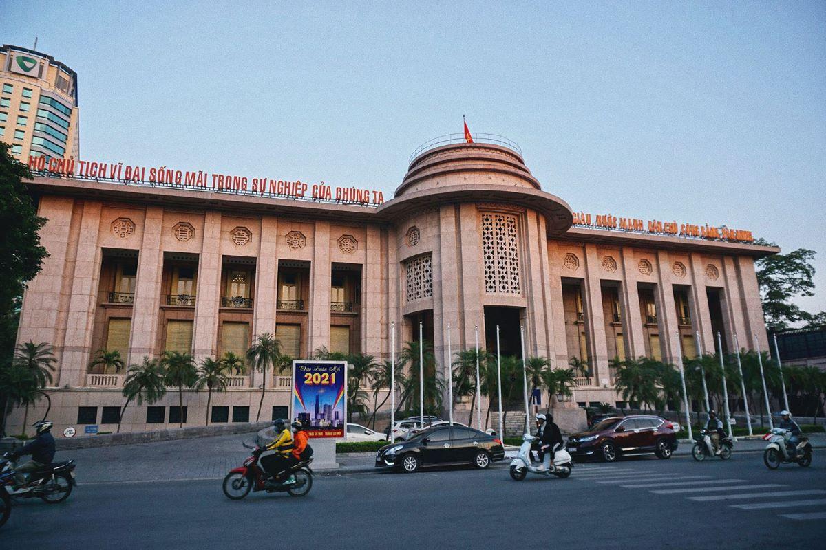 Eight landmark French-era buildings in downtown Hanoi - 4