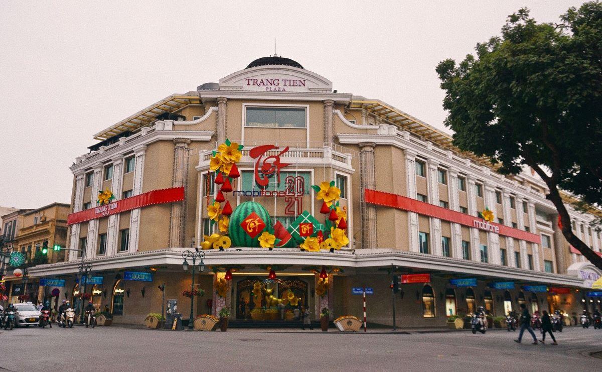 Eight landmark French-era buildings in downtown Hanoi - 10
