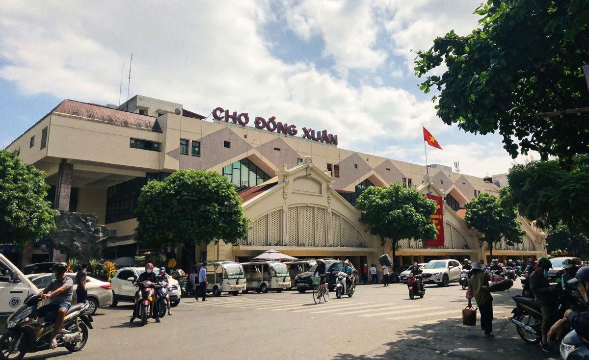 Eight landmark French-era buildings in downtown Hanoi - 14