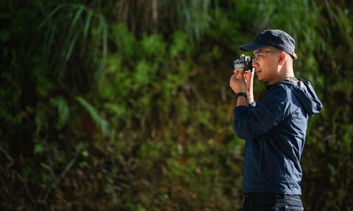 International appreciation vindicates Vietnamese lensman's passion