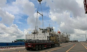 Long An Province licenses $3-bln LNG power plant