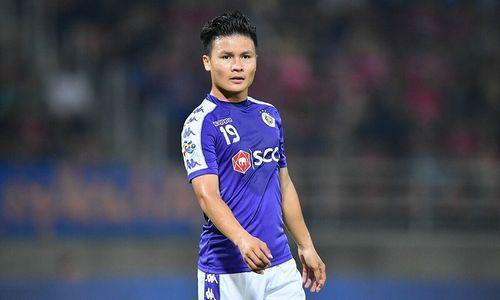 Vietnamese star midfielder voted best in AFC Cup history