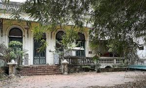 A peek inside century-old Hanoi house