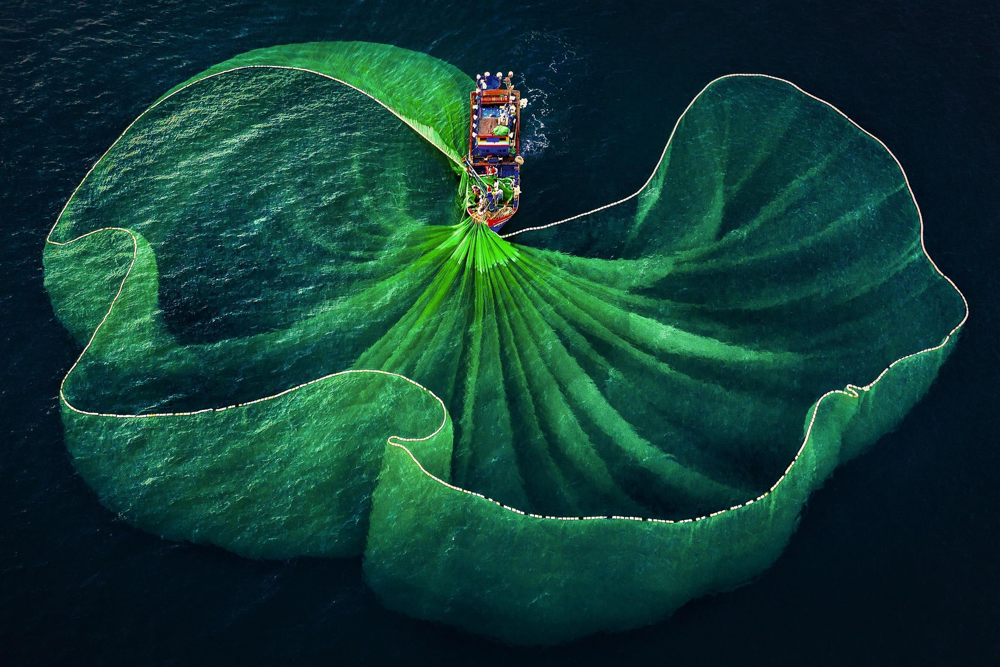 Vietnam nature, daily life focus of photo exhibit in Da Lat