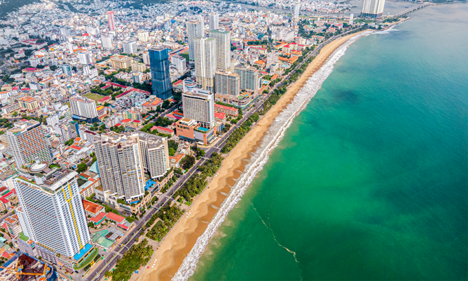 Nha Trang hotels sold in droves after Covid-19 blow