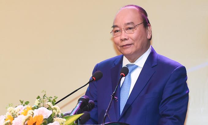 Vietnam nominates PM as presidential candidate