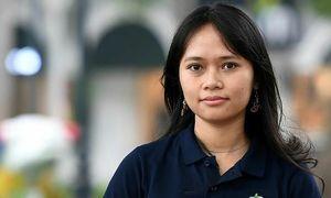 Vietnam's wildlife defender fights poachers and prejudice