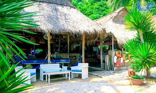 Three homestays for getaway at Quy Nhon fishing village