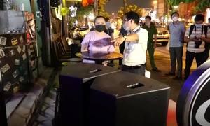 HCMC tightens grip on noise pollution
