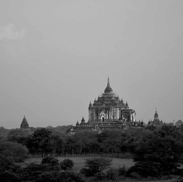 Myanmars tranquil beauty through the Vietnamese photographer lens - 1
