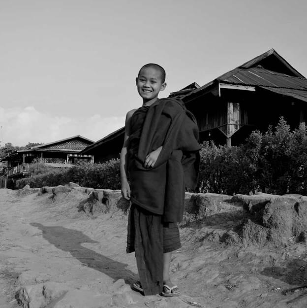 Myanmars tranquil beauty through the Vietnamese photographer lens - 2