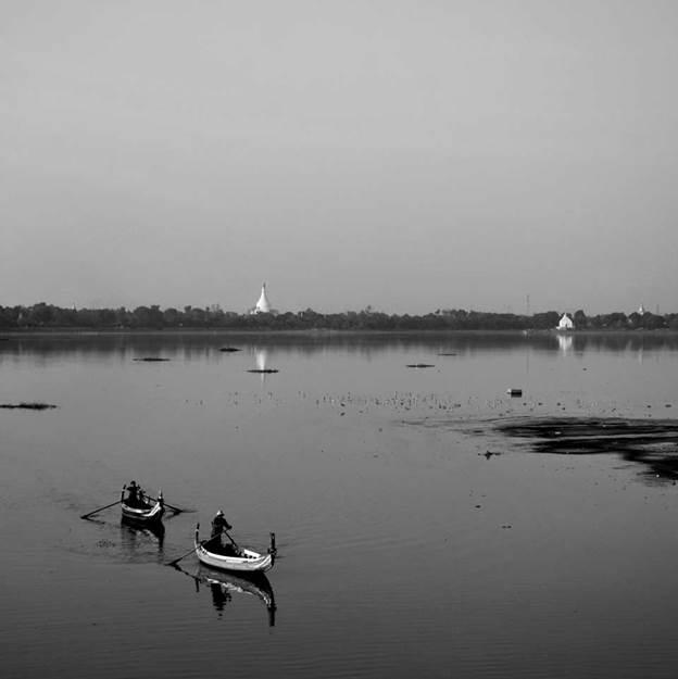 Myanmars tranquil beauty through the Vietnamese photographer lens - 3