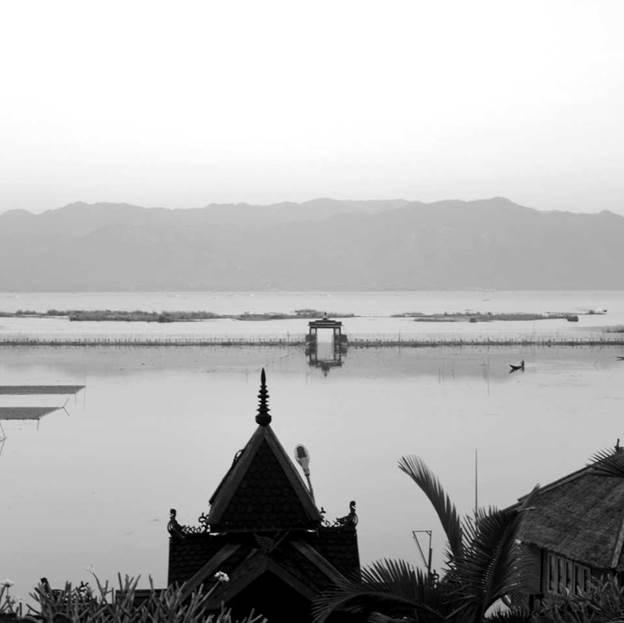Myanmars tranquil beauty through the Vietnamese photographer lens - 4