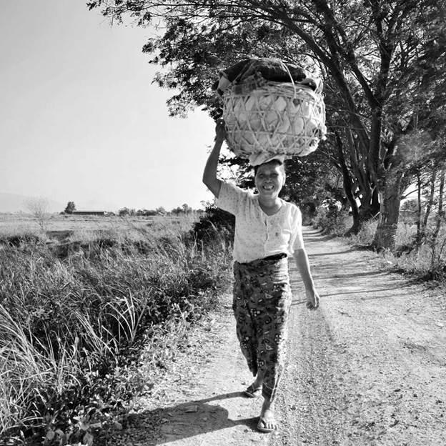 Myanmars tranquil beauty through the Vietnamese photographer lens - 6