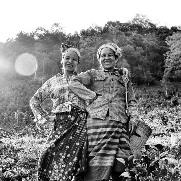 Myanmars tranquil beauty through the Vietnamese photographer lens - 7