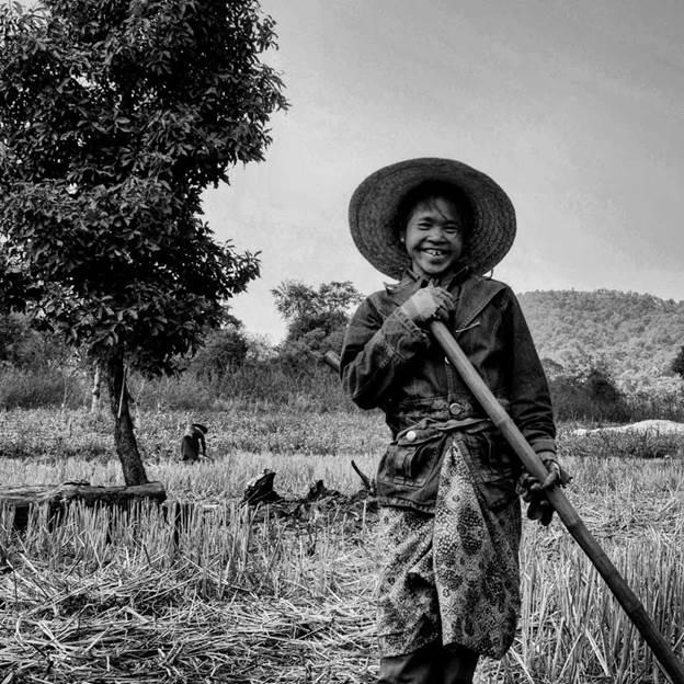 Myanmars tranquil beauty through the Vietnamese photographer lens - 8