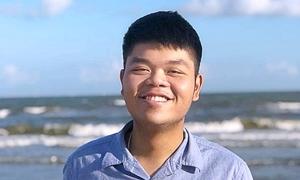 'Vietnamese strength' turns student into an international teacher