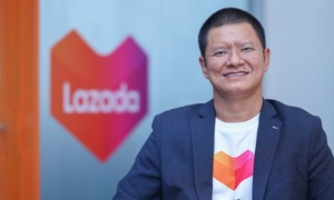 Logistics a top priority in Lazada's development strategy: Chief Logistics Officer