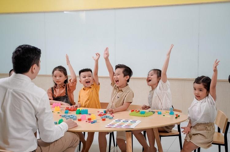 A class in ILA. Photo by: ILA