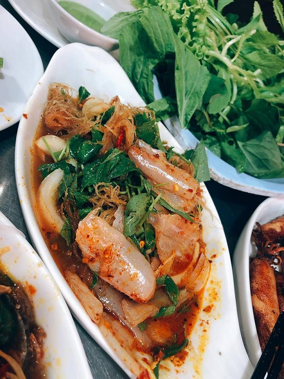 Five must-try dishes on a journey to Nha Trang - 8