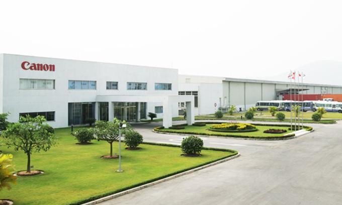 Industrial property company Kinh Bac City eyes record profits