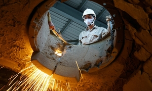 Vietnam starts anti-dumping investigation into welding materials from China, Thailand, Malaysia