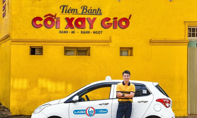 Be to expand ride-hailing taxi services to 20 more markets