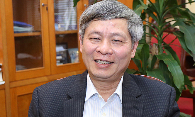 Deputy science minister in Vietnamese Covid vaccine human trials, to get 2nd shot