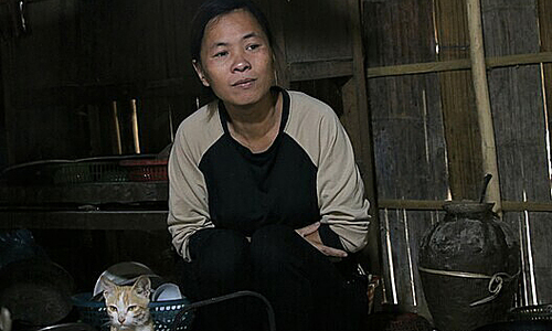 Woman trafficked to China finds way back home after 30 years