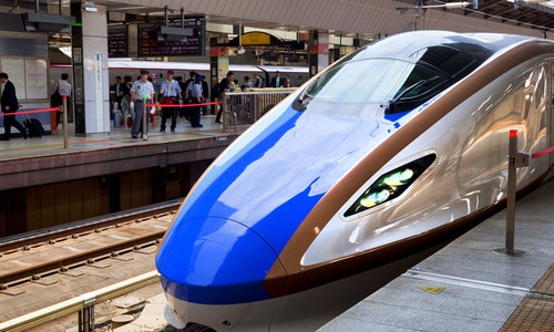 Need for high-speed rail arguments continue unabated