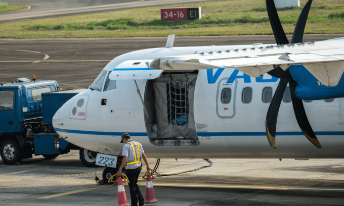 Airports operator ACV tasked with Dien Bien Airport upgrade
