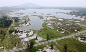 Ha Tinh seeks to close Southeast Asia's largest iron ore mine