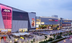 AEON to build $190-mln shopping mall in northern province