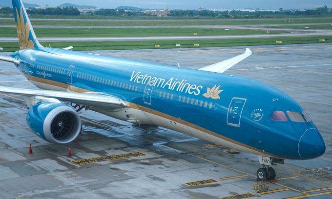Vietnamese carriers restart direct US flight race