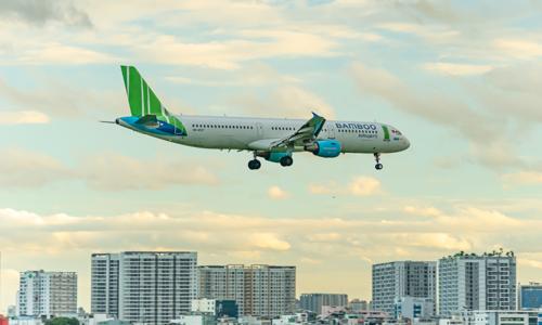 Bamboo Airways secures flight slots in London