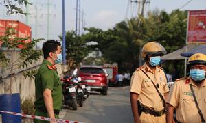 Six people killed in Saigon house fire