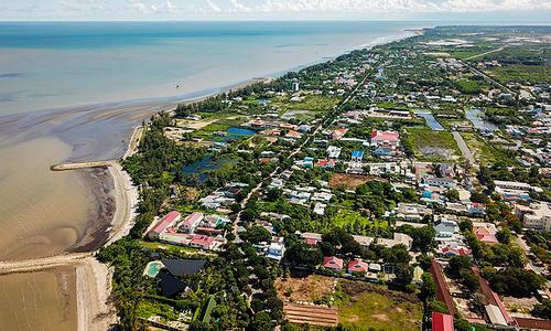 HCMC floats marine economy as new development pillar