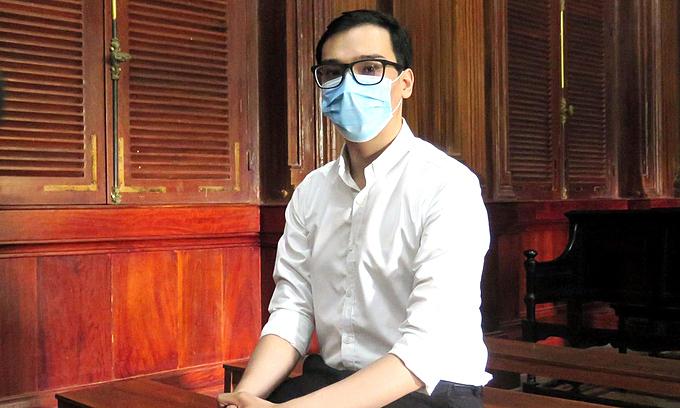 Suspended jail sentence for Vietnam Airlines Covid-19 spreader