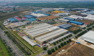 Industrial land rents shoot up on rising demand, stagnant supply
